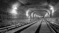 Tunneltågsradion