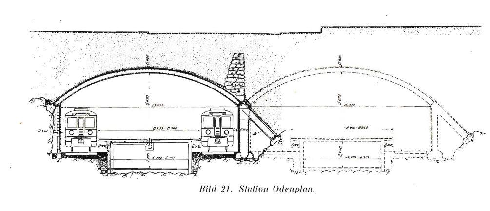 Tunnelbanesystem 3