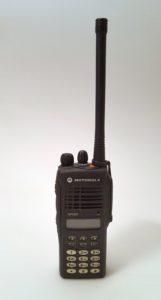 Tågradion