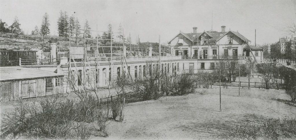 Djursholmsbanan