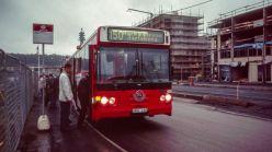 Bussradio 90-00 tal