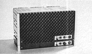 Serviceradio