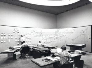 Tunnelcentralen